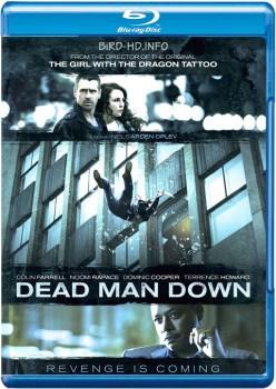 Dead Man Down 2013 m720p BluRay x264-BiRD