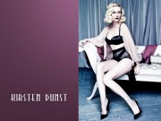 Kirsten Dunst : Sexy Wallpapers x 2