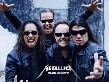 Metallica - Ist.
