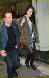 Saoirse Ronan - 'Now You See Me' premiere in Dublin 6/25/13