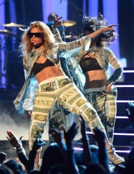 Ciara - Performing at The 2013 BET Awards 6/30/13