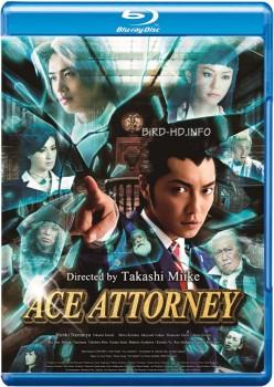 Ace Attorney 2012 m720p BluRay x264-BiRD