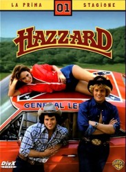 Hazzard Stagione 1 [1979] (Completa) DVD-RIP-MP3-ITA