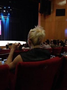 [PICS] 130629 NU'EST entrevista + mini show na Turquia (Turkey) 232bd7263501753