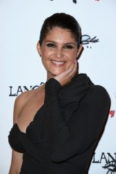 Gemma Arterton - Lancome party in Paris 7/2/13