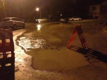 lubang sinkhole