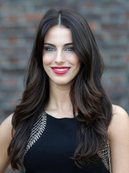 Jessica Lowndes - Fashion Rules exhibition launch party in London 7/4/13