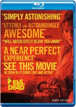 Evil Dead 2013 m720p BluRay x264-BiRD