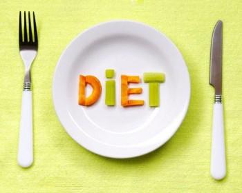 Diet sehat - Ist
