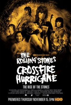 ������ / Crossfire Hurricane (2012)
