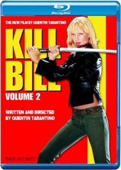Kill Bill: Vol. 2 2004 m720p BluRay x264-BiRD