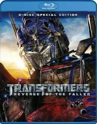 Transformers 2 : La Vendetta del Caduto (2009) .mkv VU BluRay 1080p AVC Ac3 5.1 ITA ENG SUBS