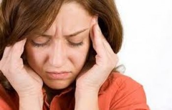 Sakit kepala - Ist