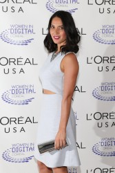 Olivia Munn - L'Oreal USA Women In Digital 'NEXT' Generation Awards in NYC 7/17/13