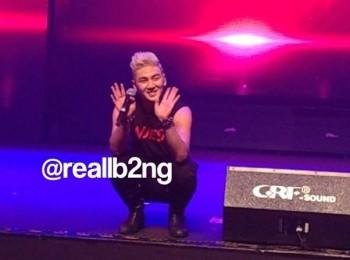 [PICS] NU'EST LOVE TOUR - Singapura [Show + Hi5] 8caf2f266098375