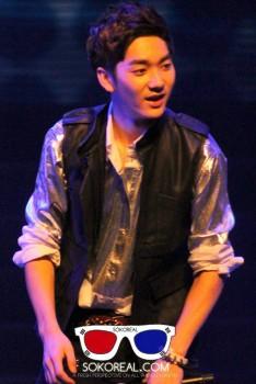 [PICS] NU'EST LOVE TOUR - Singapura [Show + Hi5] B6692e266097935