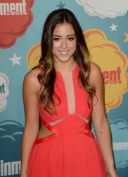 Chloe Bennet - EW's Annual Comic-Con Celebration in San Diego 7/20/13
