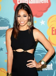 Meaghan Rath - EW's Annual Comic-Con Celebration in San Diego 7/20/13