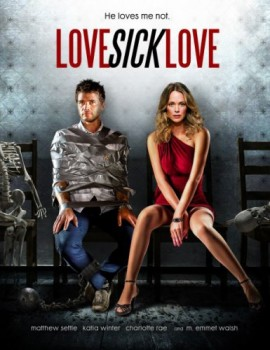 ���� ��� ������ ���� / Love sick love (2012)