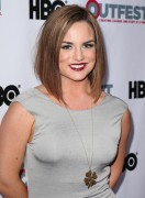 Joanna JoJo Levesque - G.B.F. premiere at Outfest Film Festival in Hollywood 07/21/13