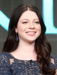 Michelle Trachtenberg - 2013 Summer TCA Tour in Beverly Hills 7/24/13