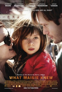 ������ � ������� ������ / What Maisie Knew (2012)
