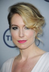 Sarah Carter - TNT's 25th Anniversary Party in Beverly Hills 7/24/13