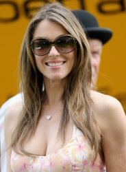 Elizabeth Hurley - Betfair King George Day & Summer Garden Party in Ascot 7/27/13