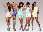 The Saturdays : Very Sexy Wallpapers x 6