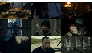Download Killing Season (2013) BDRip 400MB Ganool