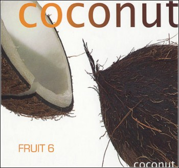 VA - Fruit 6 - Coconut (2007) [320 kbps]
