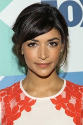 Hannah Simone - FOX All-Star Party in West Hollywood 8/1/13