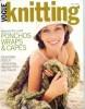 ������ Vogue knitting Fall 2004