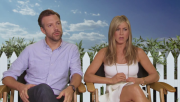 "Jennifer Aniston | ""We're the Millers"" Interview"