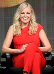 Malin Akerman - 'Trophy Wife' panel 2013 Summer TCA Tour in Beverly Hills 8/4/13
