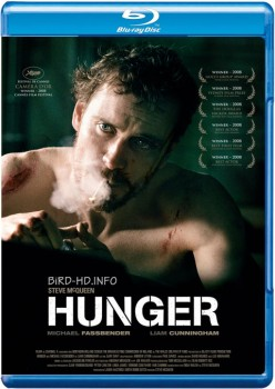 Hunger 2008 m720p BluRay x264-BiRD