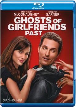 Ghosts of Girlfriends Past 2009 m720p BluRay x264-BiRD