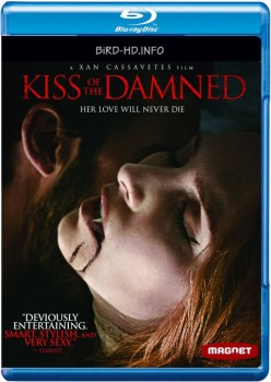 Kiss of the Damned 2012 m720p BluRay x264-BiRD