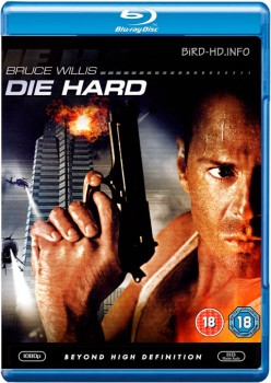 Die Hard 1988 m720p BluRay x264-BiRD