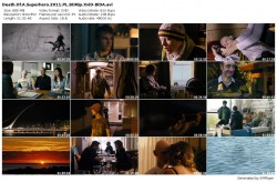 Śmierć superbohatera / Death of a Superhero (2011)