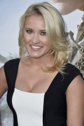 Emily Osment - 'Elysium' premiere in Westwood 8/7/13