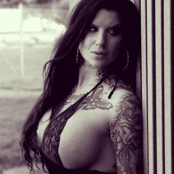 Harley Vicious / Felicia Yvette