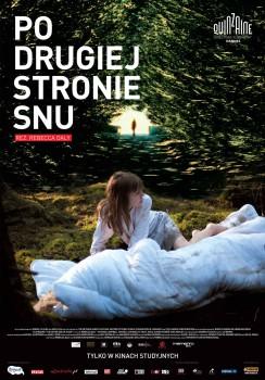 Polski plakat filmu 'Po Drugiej Stronie Snu'