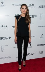 Keri Russell - 'Austenland' premiere in Hollywood 8/8/13