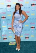 Jordin Sparks - Teen Choice Awards 2013 at Gibson Amphitheatre in Universal City   11-08-2013   9x Dc59c8270048802