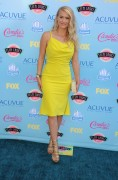 Leven Rambin - Teen Choice Awards 2013 at Gibson Amphitheatre in Universal City  11-08-2013     2x 59d7a6270052427