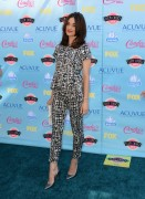 Crystal Reed - Teen Choice Awards 2013 at Gibson Amphitheatre in Universal City  11-08-2013   7x Fac84d270054096