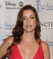 Julie Gonzalo - 28th Annual Imagen Awards in Beverly Hills 8/16/13