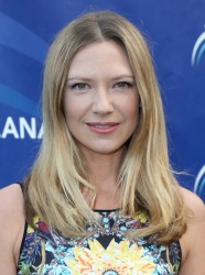 Anna Torv - Oceana's Annual SeaChange Summer Party in Laguna Beach 8/18/13