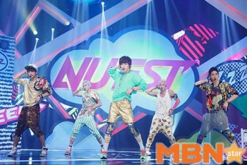 [PICS] 130822 NU'EST - @ M!Countdown|Beautiful Ghost+ 잠꼬대 B378dc271886233